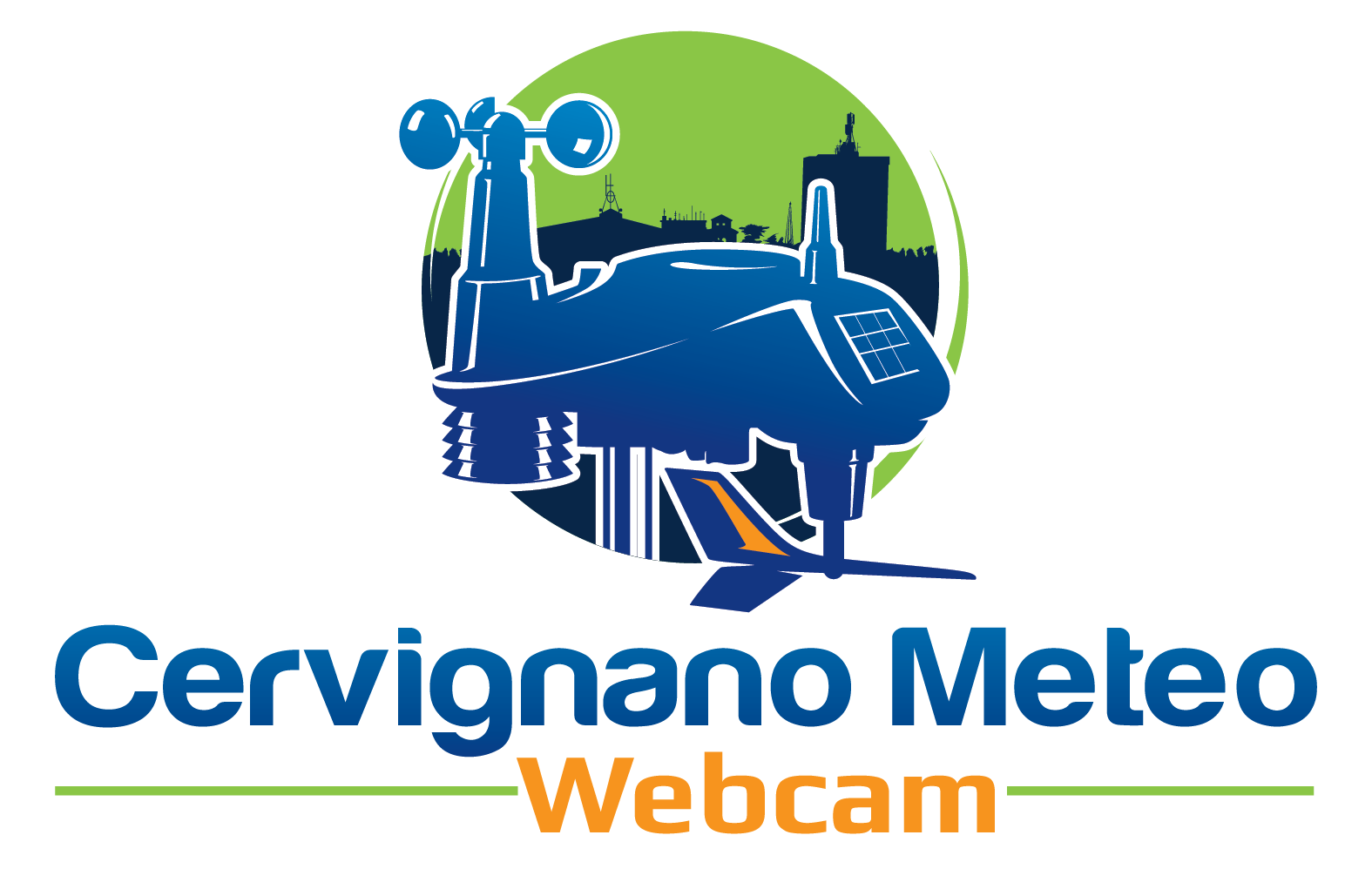 Cervignano Meteo Webcam